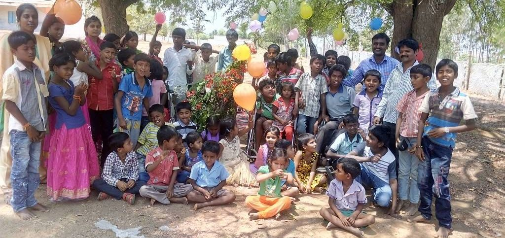 Action on Disability and Development India